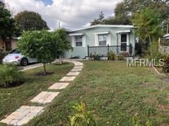 2713 18TH Avenue N, St Petersburg, FL 33713 (MLS #O5754614) :: Premium Properties Real Estate Services