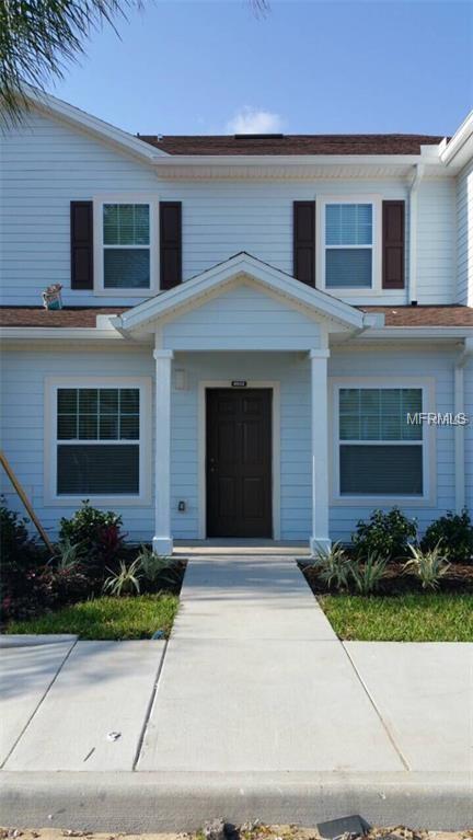 8937 Shine Drive, Kissimmee, FL 34747 (MLS #O5755652) :: Cartwright Realty
