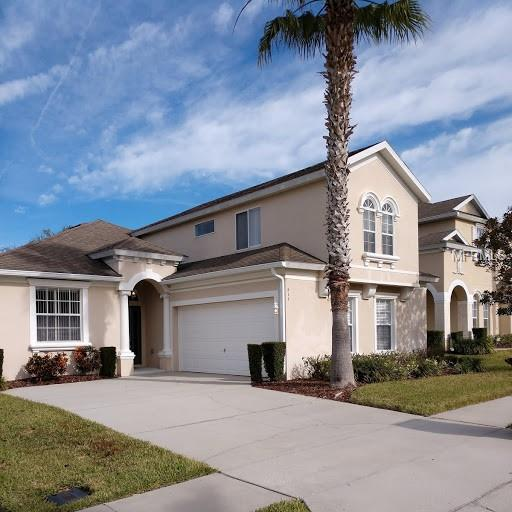 511 Pineloch Drive, Haines City, FL 33844 (MLS #O5755757) :: The Duncan Duo Team