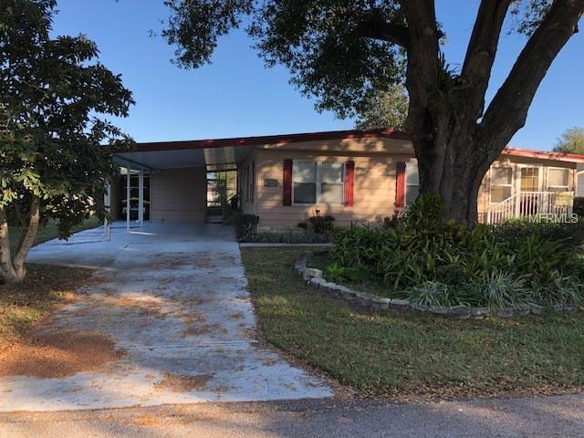 3533 Blossom Circle #1493, Zellwood, FL 32798 (MLS #O5756364) :: The Duncan Duo Team