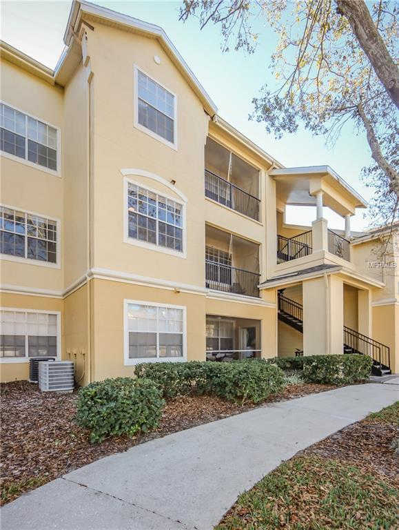2544 Robert Trent Jones Drive #824, Orlando, FL 32835 (MLS #O5756584) :: Bustamante Real Estate