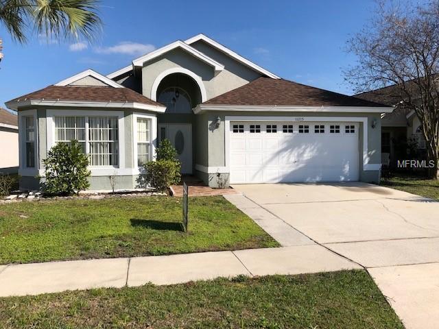 Address Not Published, Orlando, FL 32837 (MLS #O5757115) :: Bridge Realty Group