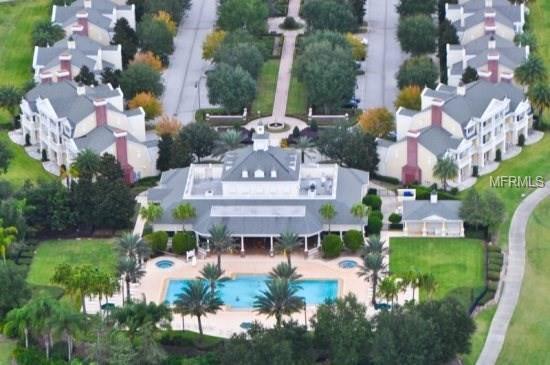 1338 Seven Eagles Court #101, Reunion, FL 34747 (MLS #O5757539) :: RE/MAX Realtec Group