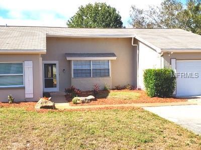 3707 Pinehurst Drive, Holiday, FL 34691 (MLS #O5757654) :: Jeff Borham & Associates at Keller Williams Realty