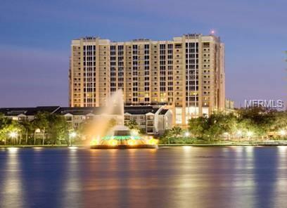 415-616 E Pine Street, Orlando, FL 32801 (MLS #O5757844) :: Your Florida House Team