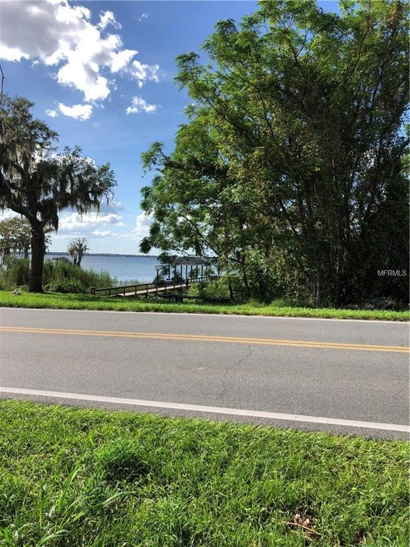 3219 Landing View, Tavares, FL 32778 (MLS #O5757891) :: The Duncan Duo Team