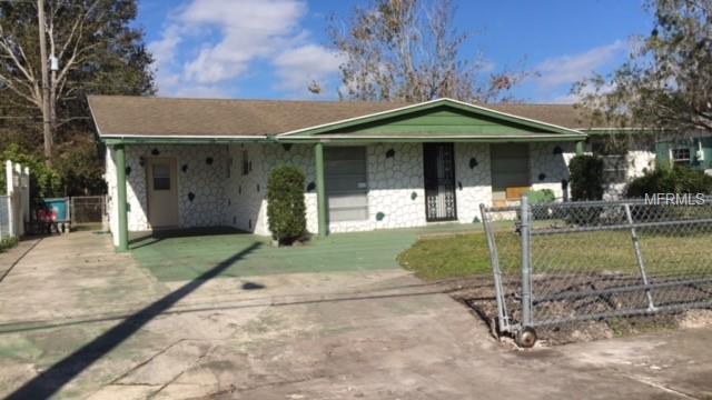 4451 King Cole Boulevard, Orlando, FL 32811 (MLS #O5757900) :: Team Virgadamo