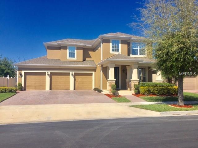 13263 Strode Lane, Windermere, FL 34786 (MLS #O5757906) :: KELLER WILLIAMS CLASSIC VI