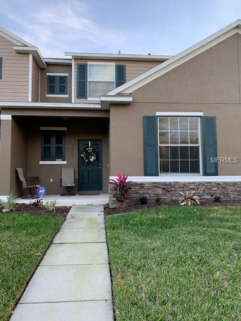 1704 Buckeye Falls Way, Orlando, FL 32824 (MLS #O5757948) :: Your Florida House Team