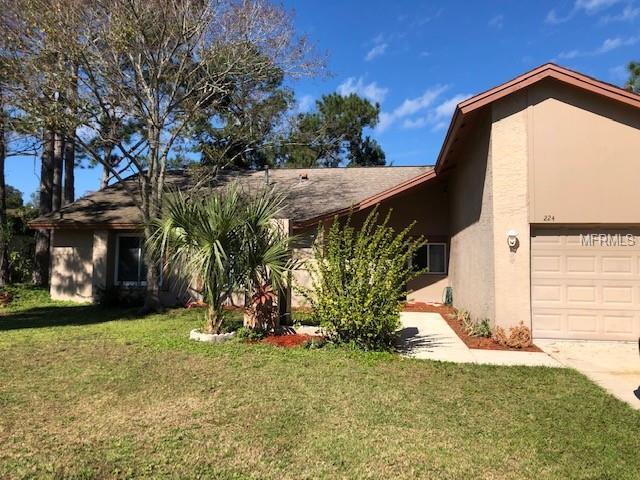 224 Morning Glory Drive, Lake Mary, FL 32746 (MLS #O5757985) :: KELLER WILLIAMS CLASSIC VI