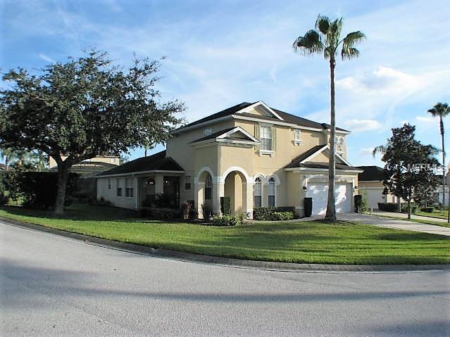 Address Not Published, Davenport, FL 33897 (MLS #O5758176) :: Bustamante Real Estate