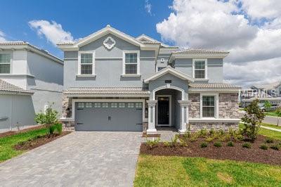 9033 Hazard Street, Davenport, FL 33896 (MLS #O5758226) :: Bridge Realty Group