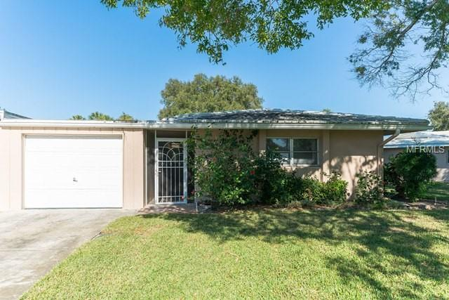 3116 Village Green Drive #1122, Sarasota, FL 34239 (MLS #O5758402) :: The Duncan Duo Team