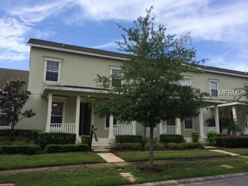 14754 Clarkson Drive, Orlando, FL 32828 (MLS #O5758455) :: GO Realty