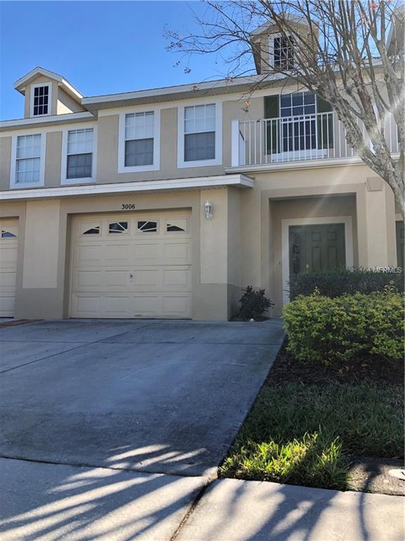 3006 Thornton Drive, Kissimmee, FL 34741 (MLS #O5758571) :: The Duncan Duo Team
