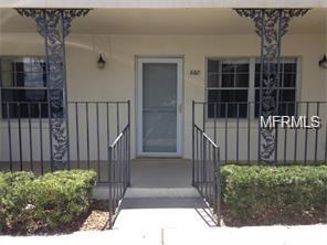 668 W Osceola Street #102, Clermont, FL 34711 (MLS #O5758611) :: Bustamante Real Estate
