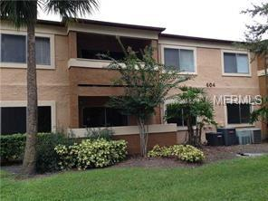 604 Kenwick Circle #104, Casselberry, FL 32707 (MLS #O5758629) :: The Dan Grieb Home to Sell Team