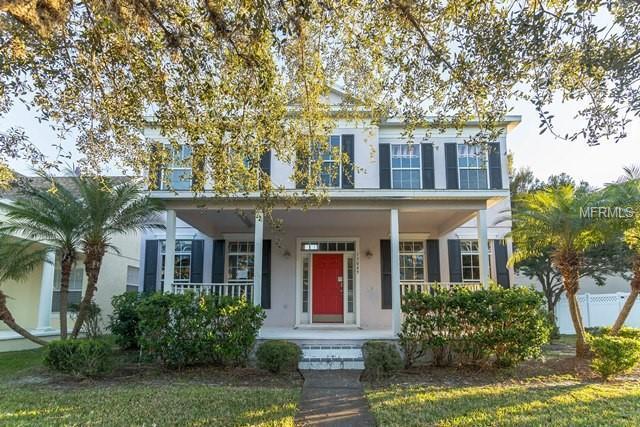 13049 Royal Fern Drive, Orlando, FL 32828 (MLS #O5758713) :: The Dan Grieb Home to Sell Team