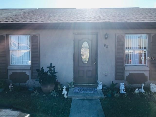 98 Las Brisas Way, Kissimmee, FL 34743 (MLS #O5758812) :: Premium Properties Real Estate Services
