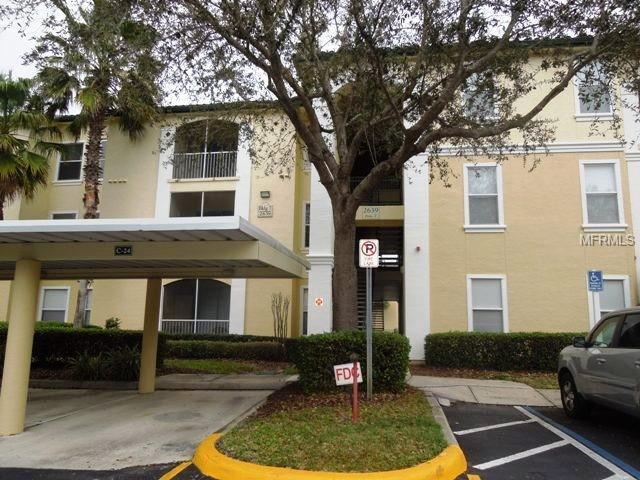 2639 Maitland Crossing Way #107, Orlando, FL 32810 (MLS #O5759057) :: RealTeam Realty
