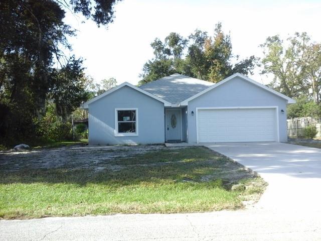 2910 Tamarind Drive, Edgewater, FL 32141 (MLS #O5759550) :: Team Suzy Kolaz