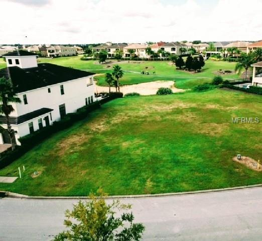 491 Muirfield Loop, Reunion, FL 34747 (MLS #O5759814) :: Griffin Group