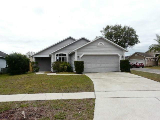 2828 Delcrest Drive, Orlando, FL 32817 (MLS #O5760237) :: The Light Team