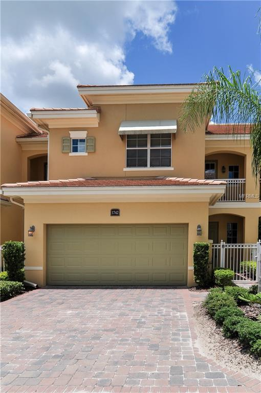 1742 Piedmont Place, Lake Mary, FL 32746 (MLS #O5761416) :: Premium Properties Real Estate Services