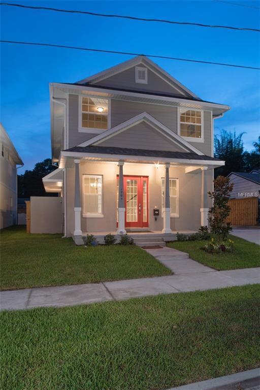 1704 N Shore Terrace, Orlando, FL 32804 (MLS #O5761518) :: Team Bohannon Keller Williams, Tampa Properties
