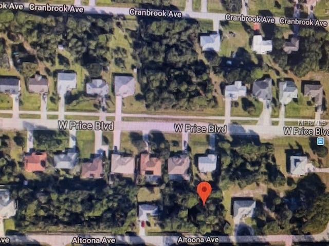 Altoona Avenue, North Port, FL 34286 (MLS #O5762272) :: Griffin Group