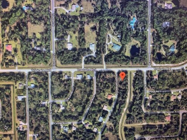 Wagon Wheel Drive, North Port, FL 34291 (MLS #O5762287) :: Griffin Group