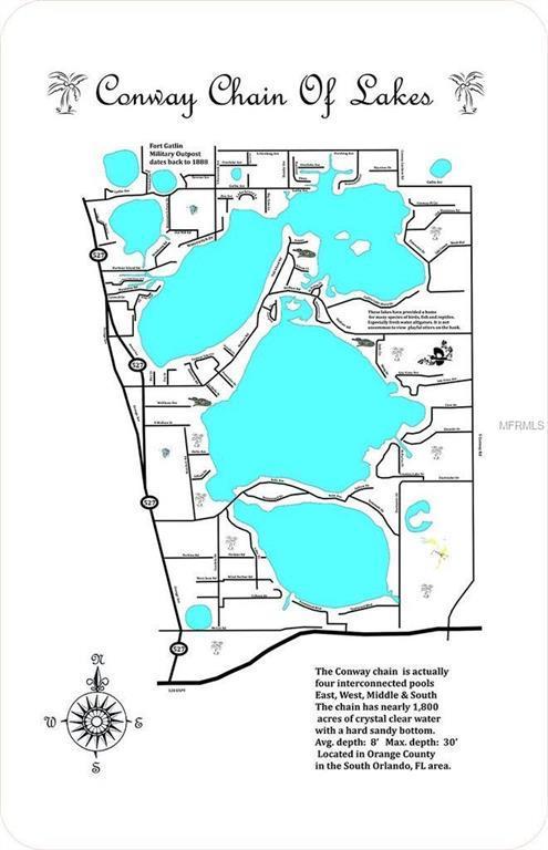4010 Isle Vista Avenue, Belle Isle, FL 32812 (MLS #O5762453) :: Team Bohannon Keller Williams, Tampa Properties