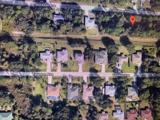 Stockton Avenue, North Port, FL 34286 (MLS #O5762986) :: Griffin Group