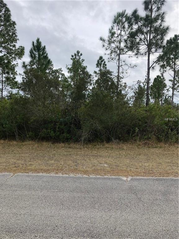 405 Allamanda Drive, Indian Lake Estates, FL 33855 (MLS #O5763459) :: RE/MAX Realtec Group