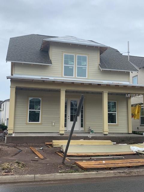 13518 Granger Avenue, Orlando, FL 32827 (MLS #O5763563) :: Homepride Realty Services