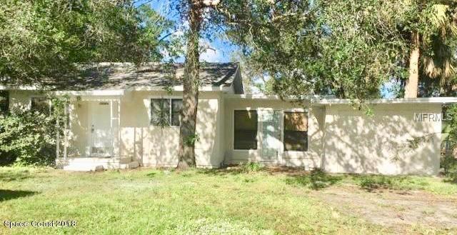 1220 Fern Street, Cocoa, FL 32922 (MLS #O5763665) :: The Nathan Bangs Group