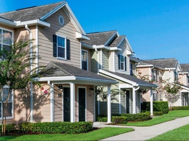 877 Enterprise Cove Avenue 2-204, Orange City, FL 32763 (MLS #O5763908) :: Mark and Joni Coulter | Better Homes and Gardens