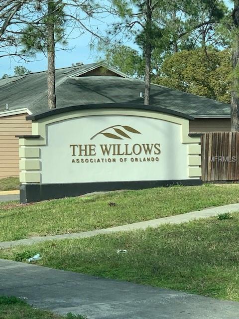 2910 Western Willow Terrace #2910, Orlando, FL 32808 (MLS #O5764368) :: RealTeam Realty