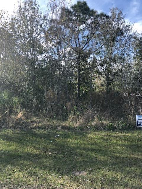 Lot 3 Clermont Drive, Kissimmee, FL 34759 (MLS #O5764473) :: RealTeam Realty
