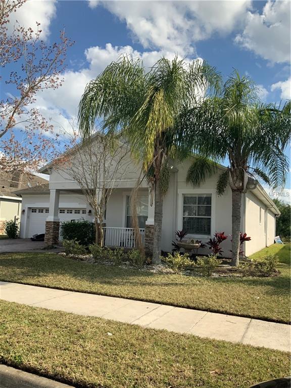 8744 Currituck Sound Lane, Orlando, FL 32829 (MLS #O5764484) :: Cartwright Realty