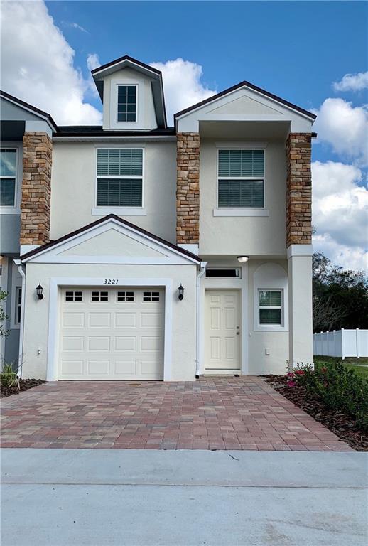 3221 Crown Jewel Ct, Orlando, FL 32807 (MLS #O5764498) :: CENTURY 21 OneBlue