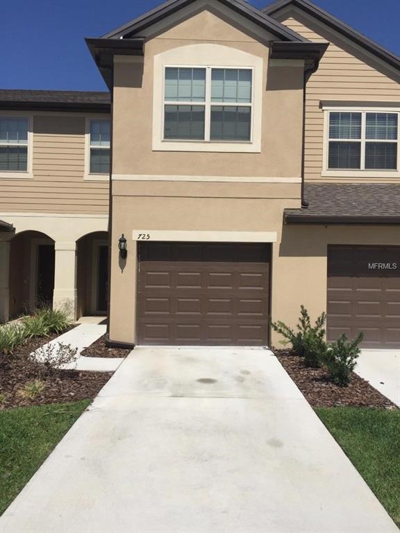 725 Virtuoso Lane #87, Orlando, FL 32824 (MLS #O5764762) :: GO Realty