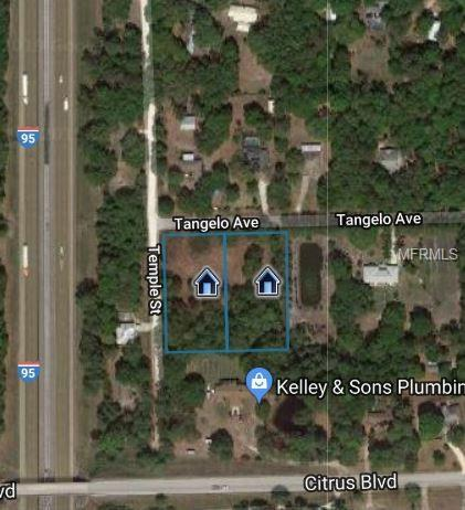 4635 Tangelo Avenue, Cocoa, FL 32926 (MLS #O5764979) :: The Duncan Duo Team