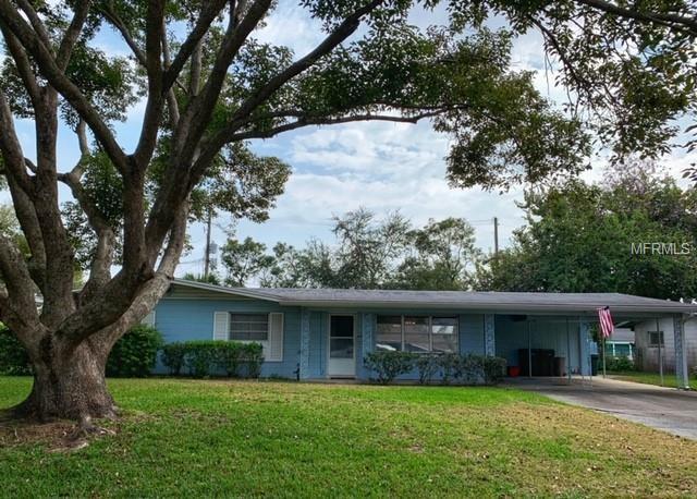 2713 Kingfisher Dr, Orlando, FL 32806 (MLS #O5765448) :: The Figueroa Team