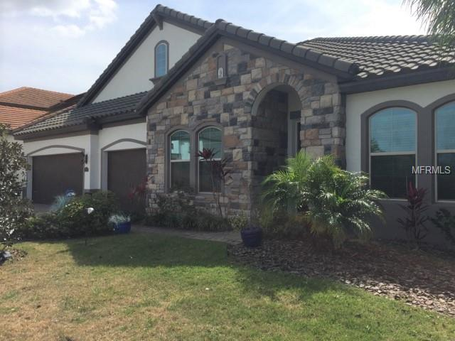 8480 Morehouse Drive, Orlando, FL 32836 (MLS #O5767508) :: Premium Properties Real Estate Services