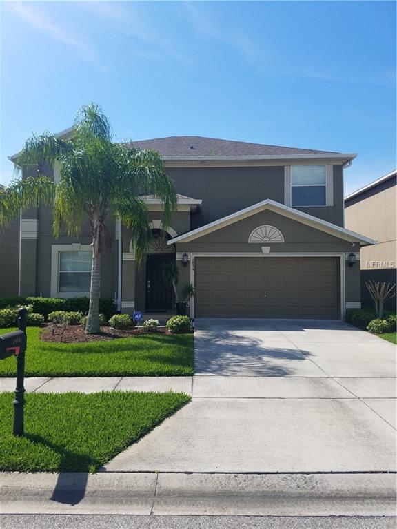 1834 Thetford Circle, Orlando, FL 32824 (MLS #O5769064) :: Cartwright Realty