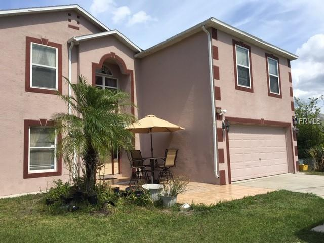 Address Not Published, Poinciana, FL 34759 (MLS #O5769731) :: RE/MAX Realtec Group