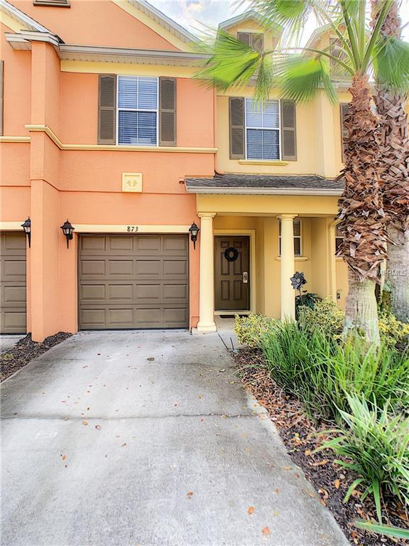 873 Assembly Court, Reunion, FL 34747 (MLS #O5770465) :: Mark and Joni Coulter   Better Homes and Gardens