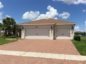 3873 Gulf Shore Circle, Kissimmee, FL 34746 (MLS #O5770545) :: Premium Properties Real Estate Services