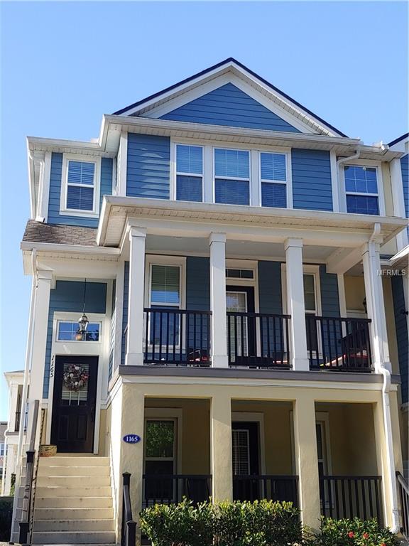 1165 Orange Avenue, Winter Springs, FL 32708 (MLS #O5770679) :: Premium Properties Real Estate Services